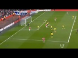 Арсенал 3 - 1 Норвич, АПЛ 12-13, 33 тур